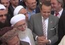 Egemen Bağış Cübbeli Ahmet Hoca