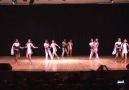 Ege Üniversitesi Latin Dansları Topluluğu