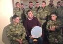 Ehtiram Hüseynov &quotGnclr günü&quotnd sgrlrl bir arada - COCUQMRCANLI