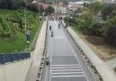 29 Ekim Cumhuriyet Bayramı Motosiklet Korteji