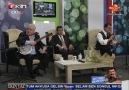 EKİN TV RAFET DUMAN İLE ADIM ADIM BİZİM ELLER 09-03-2013