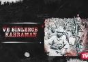 Ekrem İmamoğlu - Çanakkale Destanı&103. yıldönümünde...