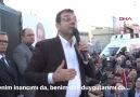 Ekrem İMAMOĞLU İstanbulun Belediye Başkanı OLACAK...