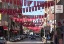 Elazığlılar - Elazığın caddeleri Barış Pınarı Harekatına...