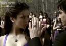 Elena & Damon - Dans-