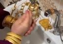 El nasıl yıkanır birlikte öğrenelim - Aynştayn Was Here