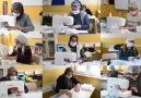 Emekçi kadınlarımıza maske dikimi... - Balya Belediyesi