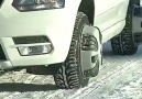 Enable the tire chains without stopping your car.