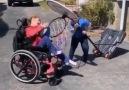 Engelli kardeşinin basket atmasına... - Girişimci Kafası