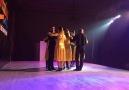 Engelsiz İzmir Görme Engelli Dans Takımı
