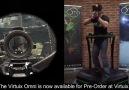 En gerçekçi oyun konsolu - f/TeknoVid