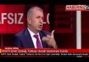 Engin ALAN - Ümit Özdağ AKP ile MHP arasında Cennetle...