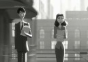 En İyi 2013 Animasyon Oscarı alan kısa film...