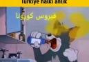 En Komik - Korona Türkiye&haberi sonrası