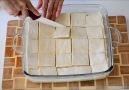 Ennn sevilen tariflerden milföylü serpme börek tarifi için tıklayın