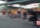 Ensonhaber - İETT durağında otobüs isyanı Facebook