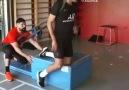 Entrenamiento de Edinson Cavani con el... - Performanceandfootball