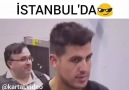 Enzo Roco İstanbulda