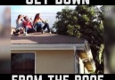 Epic Roof Fails