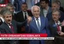 Erbakan Vakfı Genel Başkanı Fatih Erbakan'dan Saadet Partisi Y...