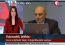 """ERDOĞAN BAYRAKTAR: """"BAŞBAKAN DA İSTİFA ETMELİ"""""""
