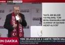 Erdoğan&büyük gaf Ayasofya&cami yaptırmayacağız.