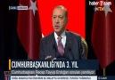 Erdoğandan canlı yayında açıklamalar