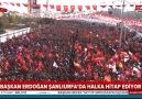 Erdoğandan Trenden inen Serhat Orhana BamBamBam