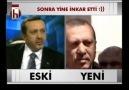 Erdoğan Erdoğan&karşı!
