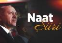 Erdoğanın dilinden Muhteşem NAAT Şiiri - Erdoğan&Yanındayız