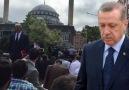 Erdoğan memleketi Rize'de Kur'an-ı Kerim okudu