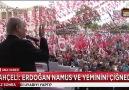 Erdoğan Namus ve Yeminini Çiğnedi