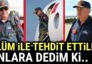 Erdoğan Neden Ölüm ile Tehdit Edildiğini Anlattı.. Onlara..