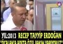 Erdoğan: Öcalan'a adeta özel bakım yapıyoruz