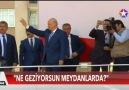 Erdoğan Sen Türklüğün Yaşayan Düşmanısın..!