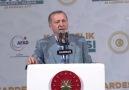 Erdoğan Suriyeden gelen kardeşlerimize 30 milyar dolar harcama yaptık