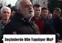 Erdoğan Tabanın Güvenini Yitirmiş Durumda