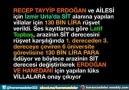 Erdoğan ve avanesinini villaları için 130 Bin Lira Rüşvet veriliy