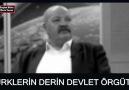 Ergün Diler & Mete Yarar Sevenleri - TÜRKLERİN DERİN DEVLET ÖRGÜTÜ