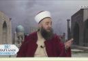 Erkekmisin sen Cübbeli Ahmet Hocaefendi Llegül TV