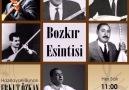 """Erkut Özkan - Her hafta Salı günleri hazırlayıp sunduğum """"..."""