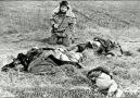Ermenilerin Hocalı'da Türklere yaptığı soykırım!