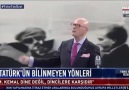 Erol Mütercimler Atatürk&HZ Muhammed&ve dine bakış açısını anlatıyor.