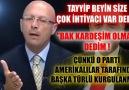 Erol Mütercimler Erdoğan&Başbakan Olacağını 1999 Yılında Öğrendim !