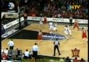 Ertem Şener basketbol maçı anlatırsa!