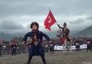 Ertürk Özel - Türk balası kurt oldu bastığı yer yurt oldu.