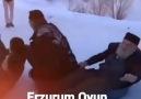 Erzuruma kar yakışıyor - Erzurum Oyun Havaları