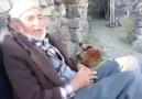 Erzurumlu Yaşlı Amca Sümmani Şiiri..