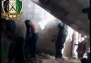 Esed'in askerinin dehşete düşüren işkencesi