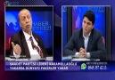 Eski Bakan Yaşar OKUYANın Saadet Partisi ve Temel KARAMOLLAOĞLU Yaklaşımı